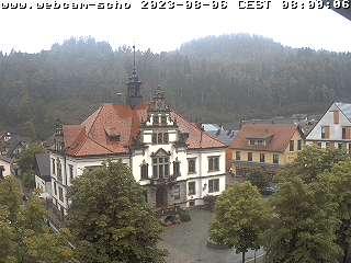 Livebild Schönau im Schwarzwald